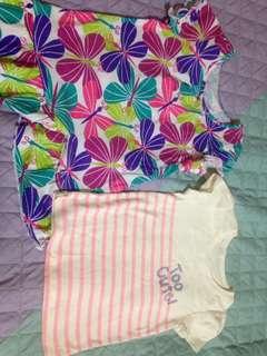 Bundle blouse new