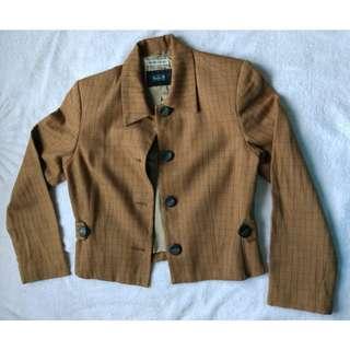 preloved blazer Executive original