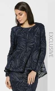 Marlea Sequin top from Aere FashionValet