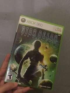 Star Ocean (3 discs inside)