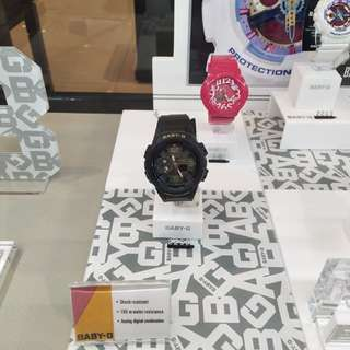 Jam tangan baby-g bisa dicicil tanpa kartu kredit