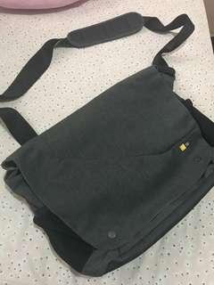 Case Logic Measenger/Laptop Bag
