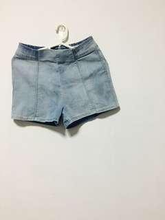 CottonOn High Waist Shorts