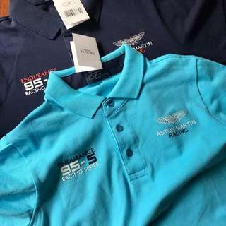 Hackett (collar) Inspired Tshirt