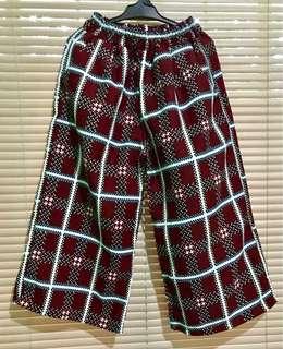 Fashionable Square Pants