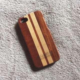 PULL & BEAR Iphone 5/5s/SE Hard Case