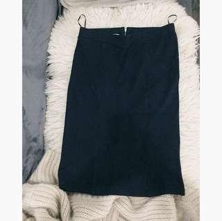 Witchery skirt size 10