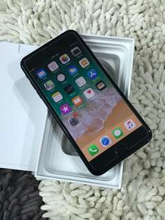 IPhone 7 Plus 32gb Matt Blk