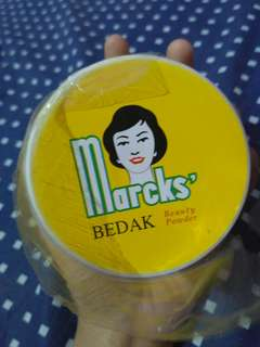 Sale!!!!!  Marck's Creme