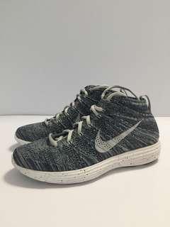 Nike Flyknit Chukka Squadron Blue