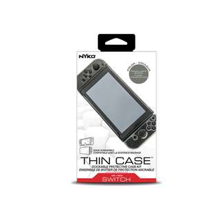 Nintendo Switch Thin Case