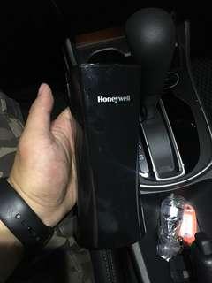 Honeywell車用空氣清淨機+4個原廠濾心