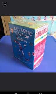 Dr.Seuss 20 books