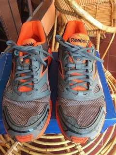 Reebok Trail Running Size 43