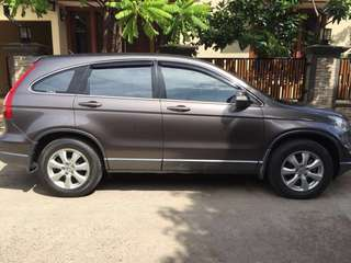 Honda CR-V 2.0 RE1 MT 2012 km 50.xxx