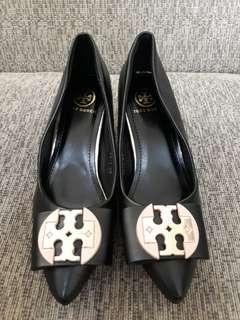 Tory Burch high heels black