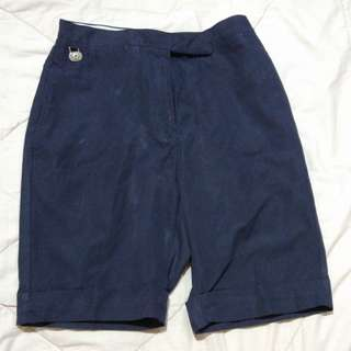 Navy Pants (suitable for Golf)