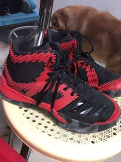 Adidas basketball shoes original beli di jepang