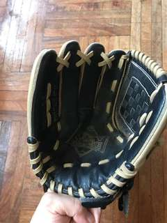 Adidas kids baseball glove