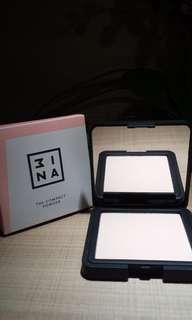 3INA Compact powder