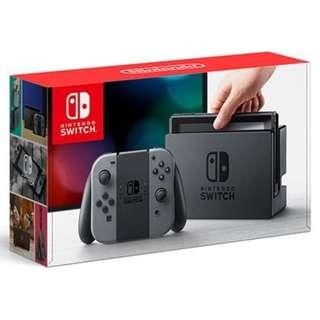Nintendo Switch Bundle ( Instalment Plan )