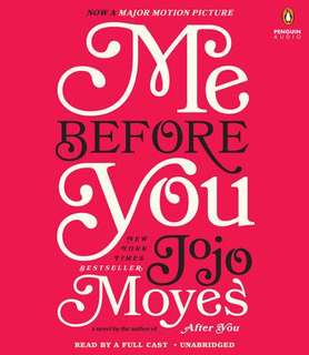 Jojo Moyes Me Before You e-book