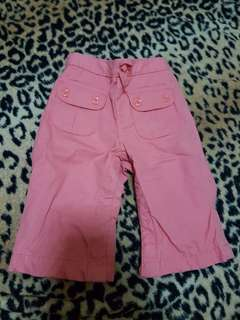 Baby Gap Pants (3-6mos)