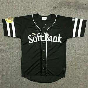 Fukuoka Blackhawk Jersey