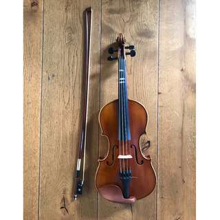 Synwin 1/2 student violin sv5001