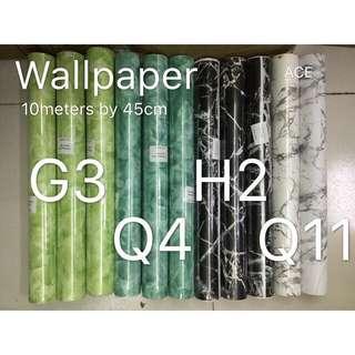 Marble Wallpapaer