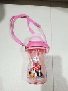 Minnie Mouse Waterbottle