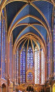 St Chapelle E-tickets