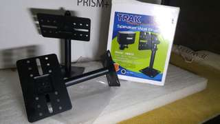 Speaker stands 1 pair [wall mount] Trak