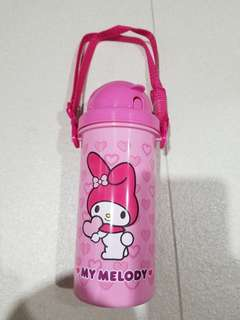 My Melody Waterbottle