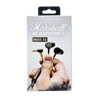 Marshall Hearphones Mode EQ