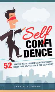 Self Confidence (ebook)