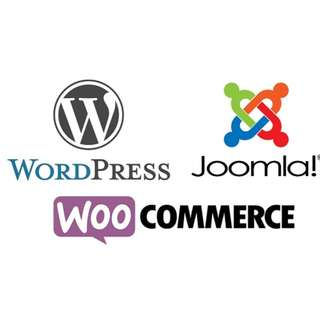 Website Creation Course Training Using WordPress, WooCommerce or Joomla. 1 to 1 Personal Trainer. Private Training Coach Teacher