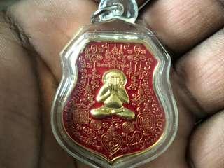 Thai Amulet ( pidta ) nikom
