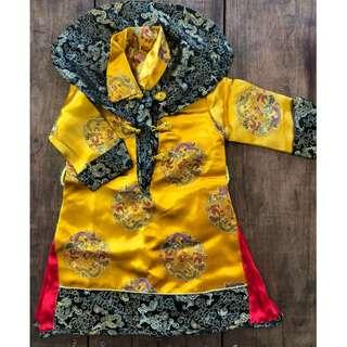 Chinese Costume Kids