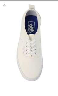 Vans Ua Authentic Pic (white/cream)