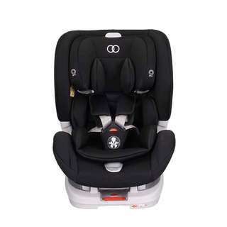 Koopers Boston Red Isofix Carseat