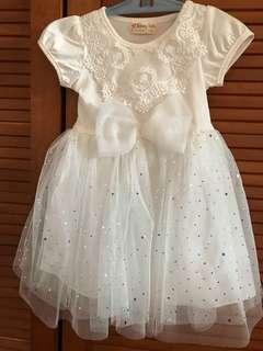 🚚 全新女童可愛洋裝👗