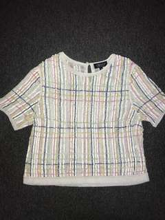 Topshop Top SIZE SMALL