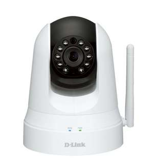 ❄️BN D-Link Cloud Camera (DCS5020-L) ❄️