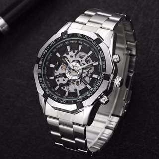 Black Winner Watch