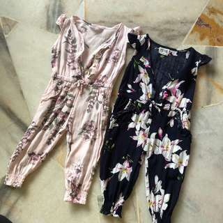 Potton Jumpsuit