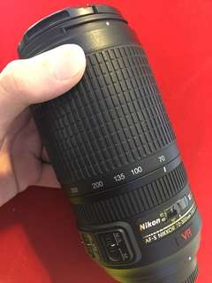 70-300mm 4.5-5.6G