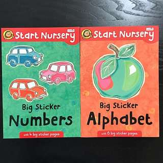 Ladybird Start Nursery