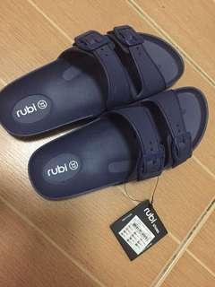 Rubi slippers