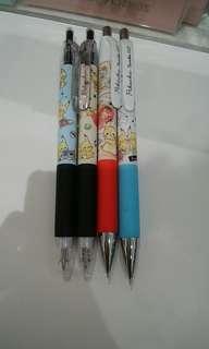 Pokemon Center Pikachu 025 Series Pikachu Pen / pencil (Pre-Order)